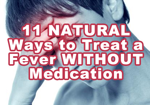 The Natural Way To Treat Dehydration At Home