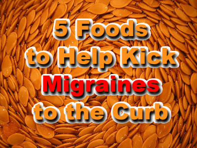 Foods to Help Migraines