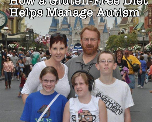A Family's Story of How a Gluten-Free Diet Helps Manage Autism
