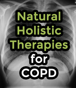 COPD Natural Treatments