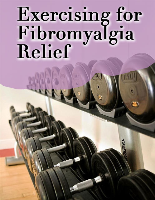 Exercising for Fibromyalgia Relief