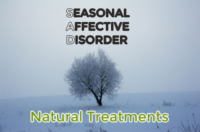 Seasonal Affective Disorder Natural Treatments