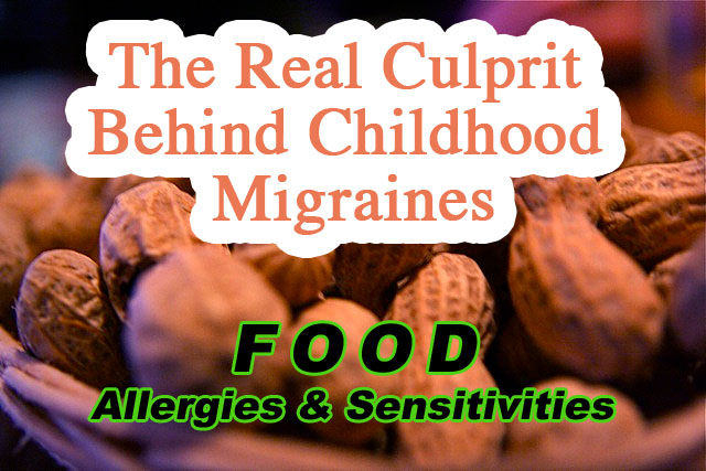 The Real Culprit Behind Childhood Migraines