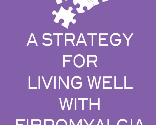 Living well with fibromyalgia