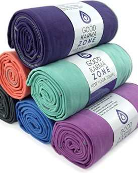 Bikram-Hot-Yoga-Towel-Microfiber-Non-Slip-Skidless-Yoga-Mat-Towels-for-Yoga-Exercise-Fitness-Pilates-0