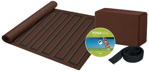 Gaiam Beginners Yoga Starter Kit