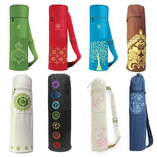 Gaiam-Top-Loading-Yoga-Mat-Bags-0