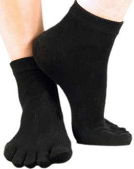 Mato-Hash-5-Toe-Active-Athletic-Performance-Sport-Toe-Socks-0