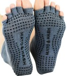 Mato-Hash-Toeless-Half-Toe-Yoga-Socks-With-Grip-0-0