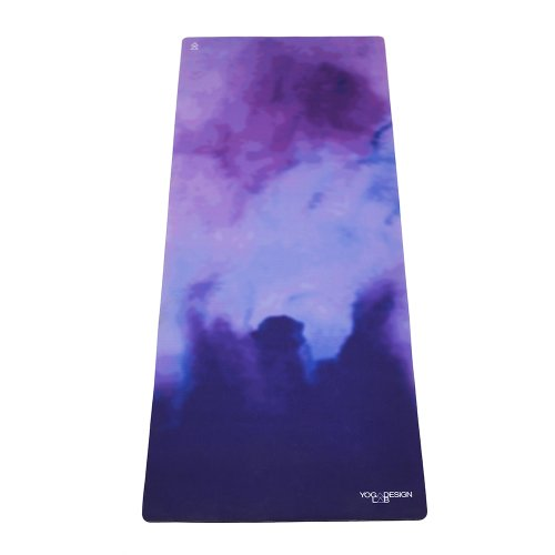 Luxury Sweat Grip Mat Towel: The Hot Yoga Mat. Luxurious, Non-slip, Combo Mat/Towel