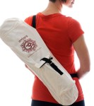 Yoga-Mat-Bag-by-Omkara-Eco-Friendly-Full-Zip-with-Expandable-Cargo-Pocket-Natural-0