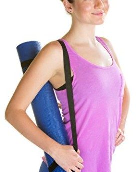 Yoga-Mat-With-Carry-Strap-Great-Pilates-And-Exercise-Mat-With-Carry-Sling-Save-On-Yoga-Mat-Bag-Best-Classic-Yoga-Mat-18-3mm-Thick-Great-Workout-Mats-For-Women-Kids-And-Men-Eco-Friendly-Best-Non-Slip-Y-0