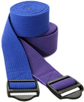 YogaAccessories-TM-8-Cinch-Buckle-Cotton-Yoga-Strap-0