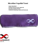 YogaAddict-Yoga-Mat-Towel-and-Hand-Towel-Combo-Set-100-Microfiber-Non-Slip-Super-Absorbent-Ideal-as-Bikram-Ashtanga-Hot-Yoga-Mat-Towel-For-Any-Type-of-Yoga-Styles-Fitness-Pilates-100-Satisfaction-Guar-0-1