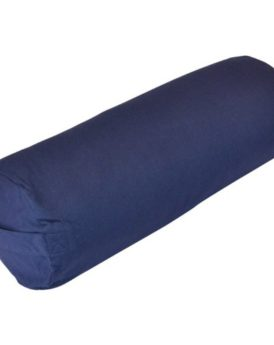 YogaDirect-Supportive-Round-Cotton-Yoga-Bolster-0