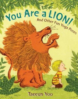 You-Are-a-Lion-And-Other-Fun-Yoga-Poses-0