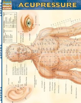 Acupressure-Quickstudy-Academic-0