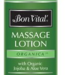 Bon-Vital-Organica-Massage-Lotion-8-oz-Bottle-with-Pump-0