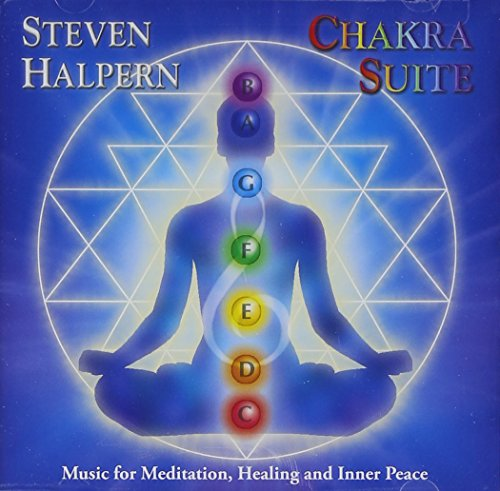 Chakra suite music for meditation healing and inner peace 0