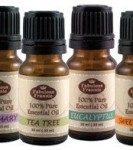 Essential-Oil-Gift-Set-100-Pure-Therapeutic-Grade-Great-for-Aromatherapy-10ml-Set-includes-Peppermint-Lavender-Sweet-Orange-Rosemary-Eucalyptus-Tea-Tree-0-0