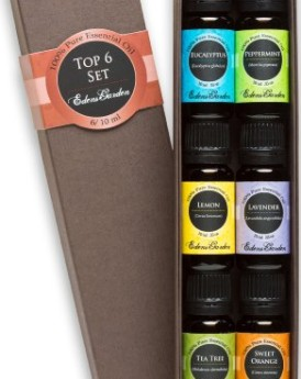 Essential Oils Starter Sets