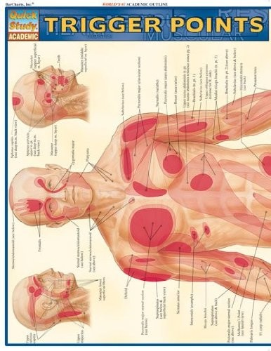 Trigger-Points-Quickstudy-Academic-0