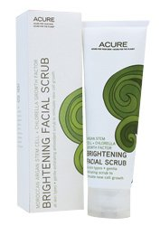 Acure-Organics-Brightening-Facial-Scrub-Sea-Kelp-Chlorella-Growth-Factor-4-oz-0