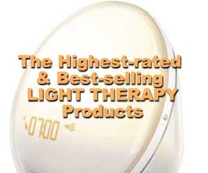 The Highest-rated and Best-selling Light Therapy