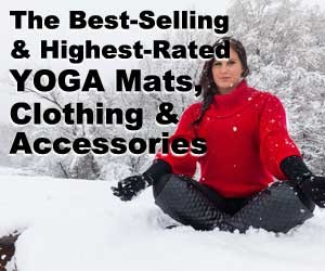 The Highest-rated and Best-selling Yoga Products
