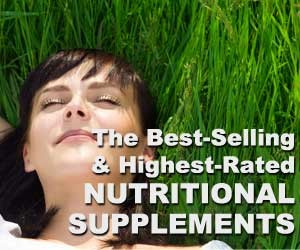The Highest-rated and Best-selling Supplements