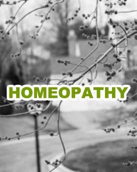 Seasonal Allergy Homeopathy