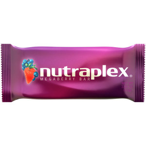 Nutraplex Megaberry Bar