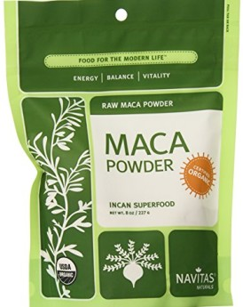 Navitas-Naturals-Organic-Raw-Maca-Powder-8-Ounce-0