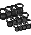 Single-Solid-Cast-Iron-Kettlebell-from-5-10-15-20-25-30-35-40-45-50-55-60-and-65-lbs-Great-quality-at-LOWEST-Promotinal-Price-0