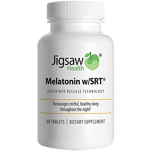 Jigsaw-Health-Melatonin-wSRT-Slow-Release-Melatonin-Supplement-3-mg-Time-Release-Melatonin-for-Restful-Sleep-0