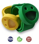 Mosquito-Repellent-Bracelet-For-Babies-Kids-and-Adults-Natural-Citronella-With-A-Pleasant-Smell-Deet-Free-2-Pieces-0-1