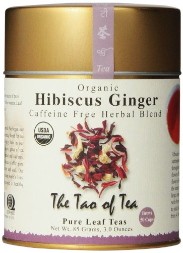 The-Tao-of-Tea-Hibiscus-Ginger-Tea-Loose-Leaf-30-Ounce-Tin-0