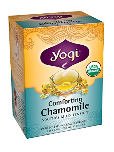 Yogi-Comforting-Chamomile-Tea-16-Tea-Bags-Pack-of-6-0