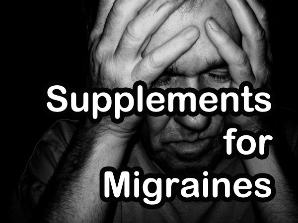 Supplements for Migraines