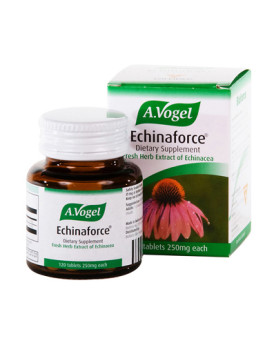 A Vogel Echinaforce - 250 mg - 120 Tablets