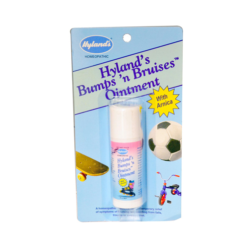 Hyland's Bumps'n Bruises With Arnica - 0.26 oz