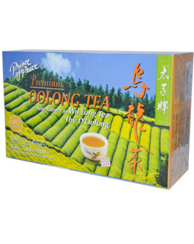 Prince of Peace Oolong Tea - 100 Tea Bags