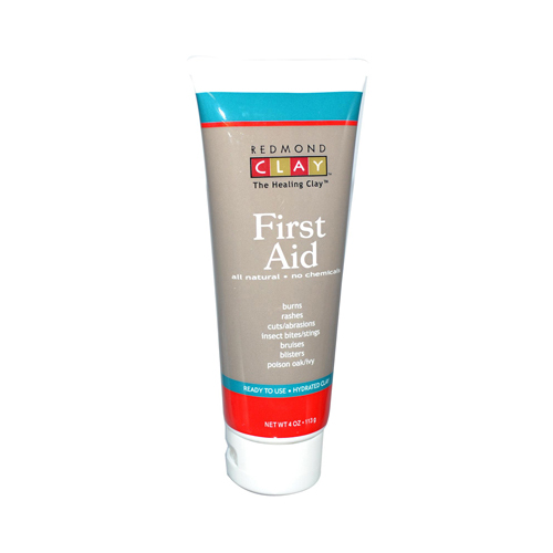 Redmond Trading Company First Aid - 4 oz