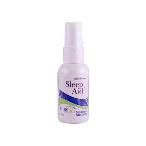 King Bio Homeopathic Sleep Aid - 2 fl oz