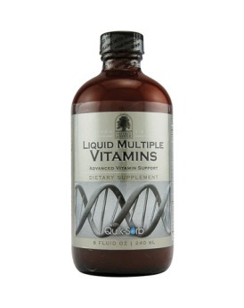 Nature's Answer Liquid Multiple Vitamins - 8 fl oz