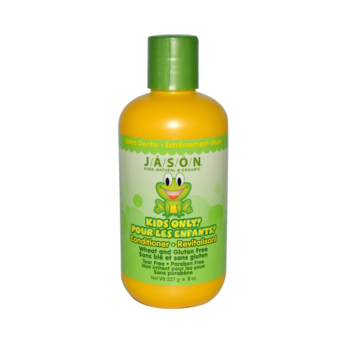 Jason Kids Only All Natural Conditioner - 8 fl oz