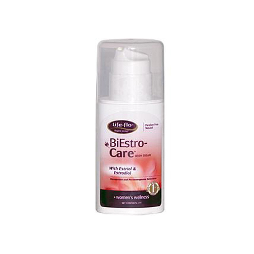 Life-Flo BiEstro-Care Body Cream - 4 fl oz