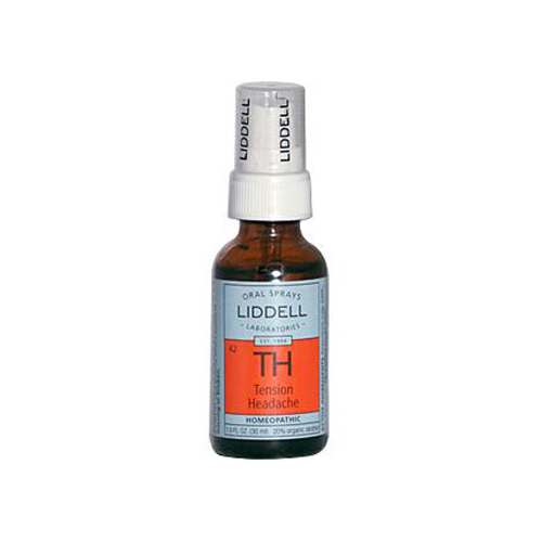 Liddell Tension Headache - 1 fl oz