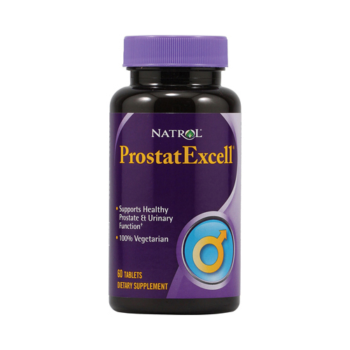 Natrol ProstatExcell - 60 Tablets