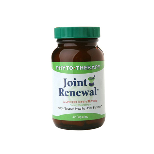 Phyto-Therapy Joint Renewal - 42 Capsules